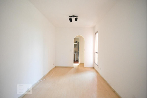 Apartamento À Venda - Panamby, 1 Quarto,  37 - S892828147