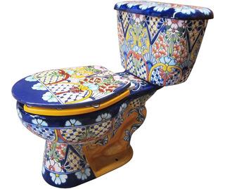 Juego Baño De Ceramica Con Lavabo Accesorios: Queretaro