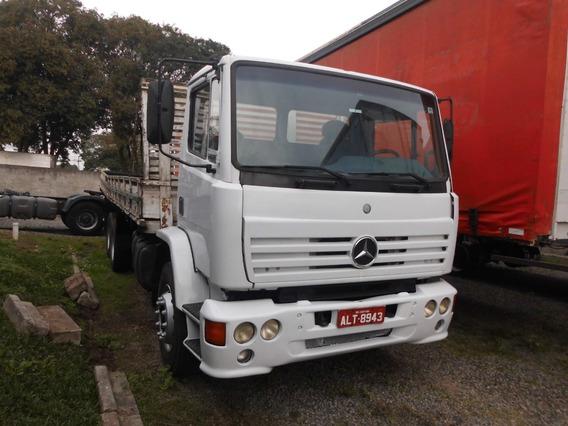 Mercedes Benz 1420 6x2