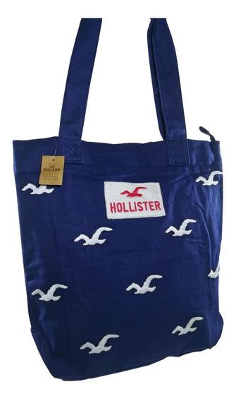 Bolsa Feminina Hollister, Várias Cores Em Oferta.