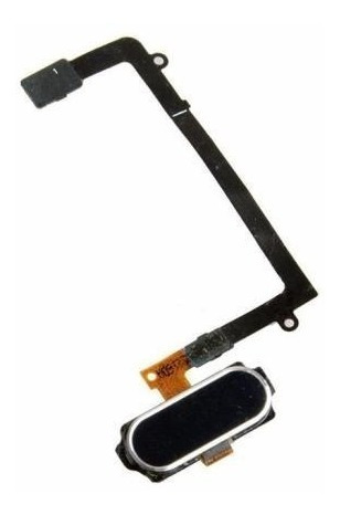 Flex  Boton Home Samsung Galaxy  S6 Edge Original