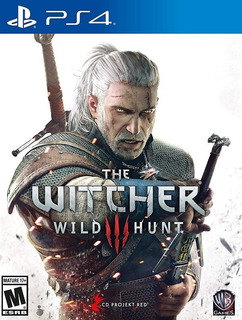 The Witcher 3: Wild Hunt Digital Ps4