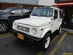 Chevrolet Samurai 1.3 Mt 1300cc Cab