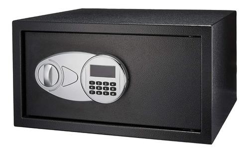Caja Fuerte Grande De Seguridad Digital 41x34x23 Lcd Alarma