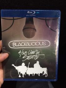 Blu Ray Blackalicious Importado