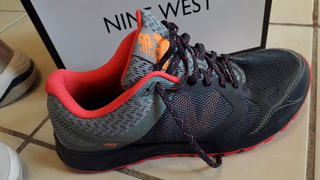 Tenis New Balance All Terrain #28