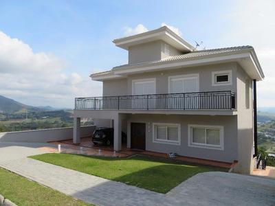 Ótima Casa No Porto Atibaia! - So0652