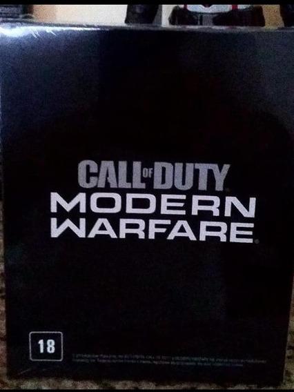 Call Of Duty Modern Warfare (edição Limitada)