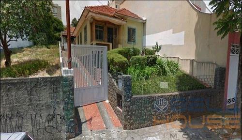 Imagem 1 de 3 de Terreno - Santa Maria - Ref: 21763 - V-21763
