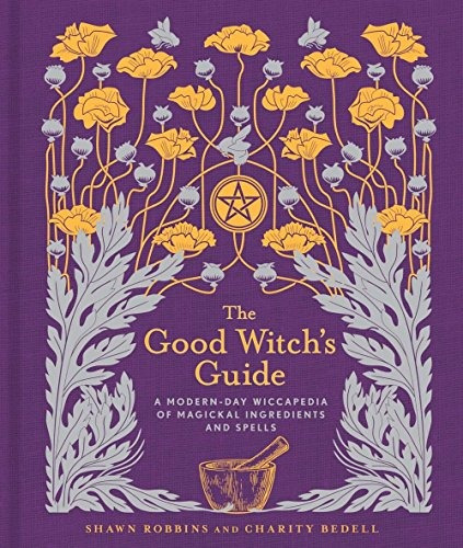 Libro The Good Witch