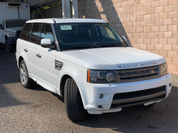 Land Rover Range Rover Sport Sport Supercharged