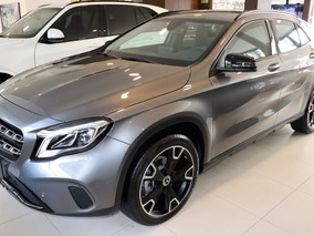 Mercedes-benz Classe Gla 1.6 Advance Turbo Flex Blindada Bss
