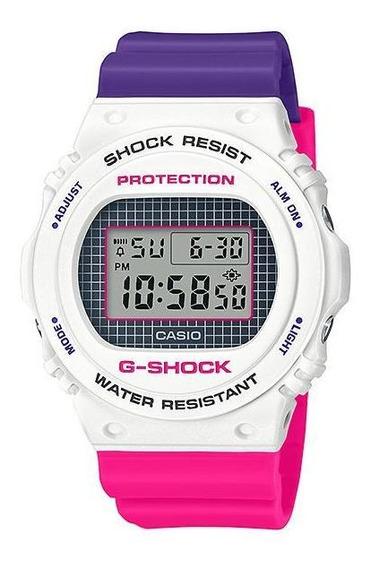Reloj Casio G-shock Color Especial Dw-5700thb-7