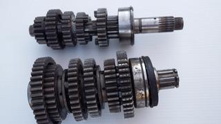 Caja De Cambios Honda Cbr 400 Rr / Nc 23 / Nc 29 -