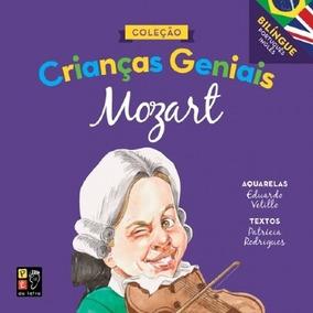 Coleção Crianças Geniais - Mozart