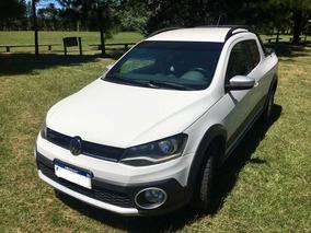 Volkswagen Saveiro 1.6 16v 110 Cv