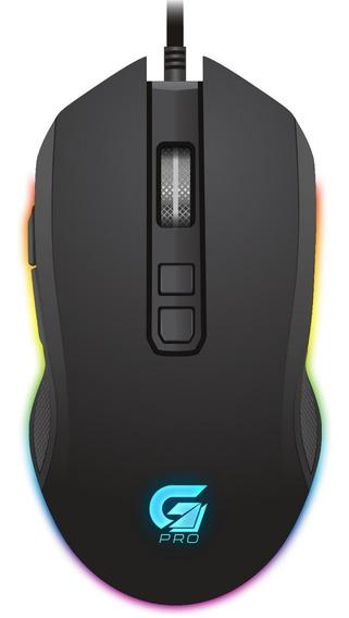 Mouse Gamer Fortrek M3 Para Fps Moba 4800 Dpi