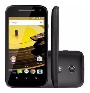 Smartphone Moto E 2a. Ger. 4g Dual-ship Xt1514 16 Giga (baixei Preço)