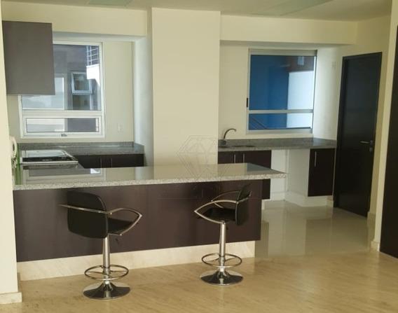 Residencial Sens Departamento En Renta, Vista Hermosa (dg)