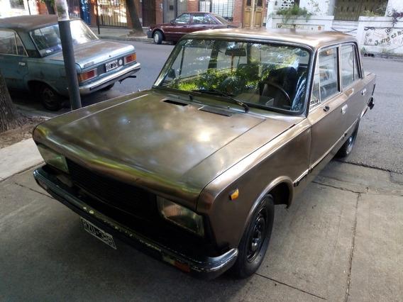 Fiat 125 1981 Mirafiori