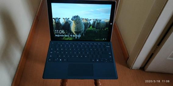 Microsoft Surface Pro 3 / 4gb Ram & 128 Gb De Hd. Windows 10
