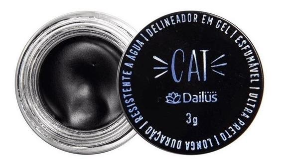 Delinador Em Gel Cat Dailus 3g