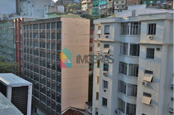 Apartamento Em Copacabana Próximo Ao Metro De 2 Quartos Com Vaga De Garagem!! - Cpap20986