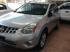 Nissan Rogue 2012 Advance 1 Dueño