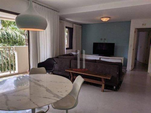 Apartamento Com 3 Dormitórios À Venda, 103 M² Por R$ 888.000 - Parque Da Mooca - São Paulo/sp - Ap2829