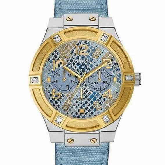 Relógio Guess Feminino 92506lpgsbc5.