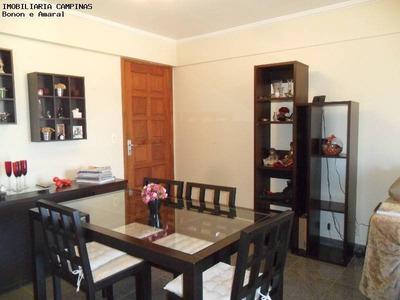 Apartamento À Venda Em Jardim Santa Genebra - Ap005556