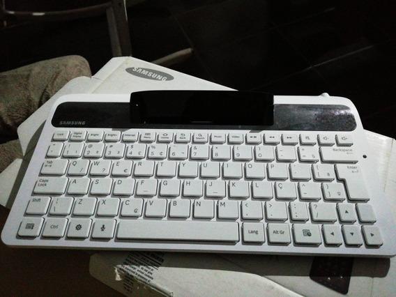 Galaxy Samsungtab Keyboard Dock