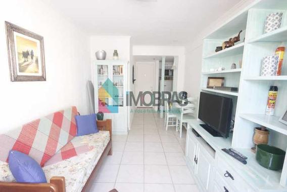 Apartamento-à Venda-botafogo-rio De Janeiro - Boap10297