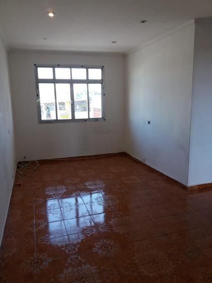 Apartamento Em Vila Progresso, Guarulhos/sp De 80m² 1 Quartos Para Locação R$ 805,69/mes - Ap433365