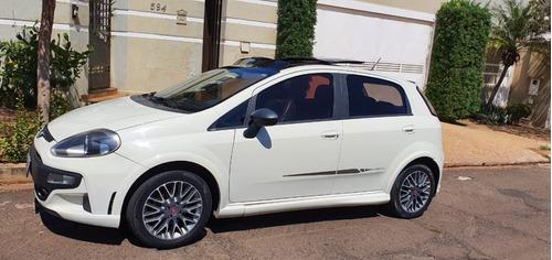 Fiat Punto 2014 Blackmotion 1.8 16v Flex 130 Cv