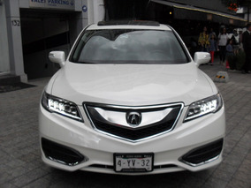 Acura Rdx 3.5 L At 2018 $599,900 (auto Demo)
