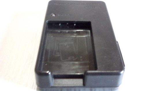 Carregador Camera Cassio Bc-11l Câ
