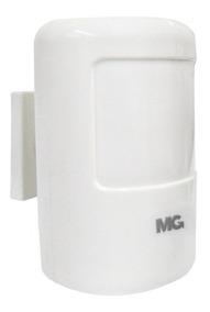 Sensor De Presença Sobrepor Parede Margirius Branco C/fotc
