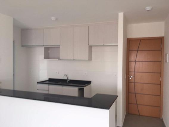 Apartamento Com 3 Dormitórios Para Alugar, 73 M² - Ponte Grande - Guarulhos/sp - Ap0093