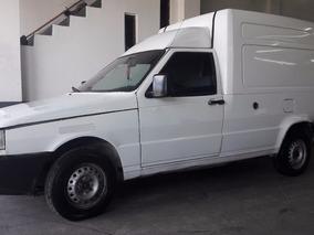 Fiat Fiorino 2003 Fir C/gnc $45000 Y Cuotas Automotores Yami