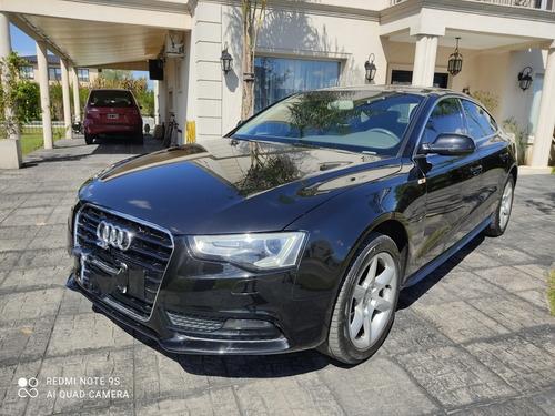 Audi A5 2.0 T Fsi Manual 211cv 2012