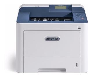 Impresora Láser Monocromática Xerox Phaser 3330 Dúplex Wifi