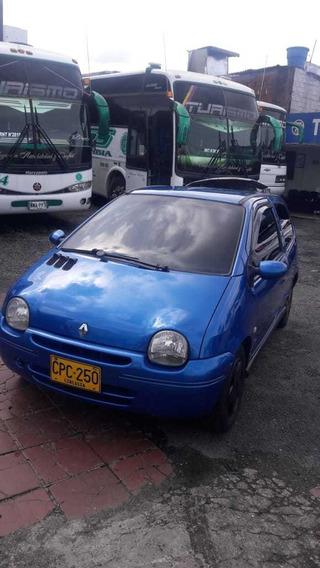 Renault Twingo Modelo 2007..motor 1.200
