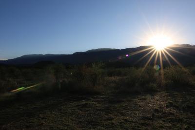 Terreno De 6has Con Escritura En Las Chacras / La Paz