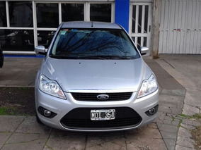 Ford Focus Ii Exe Trend