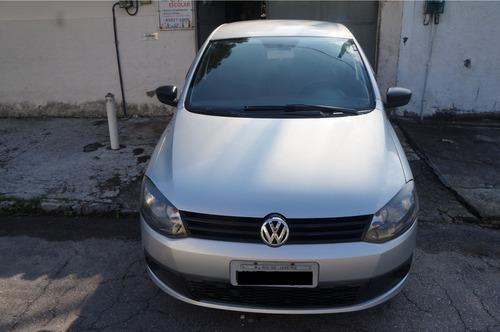 Imagem 1 de 10 de Fox Trend 1.0 2011 Volkswagen Completo Flex