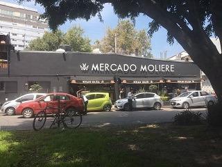 If Local En Renta Mercado Moliere