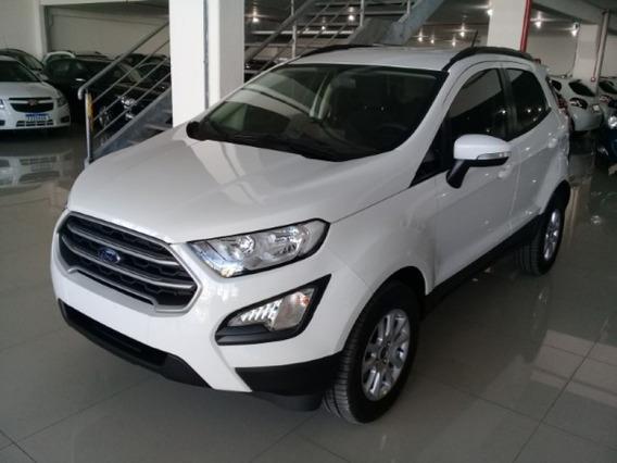 Ford Ecosport Se 1.5 Flex