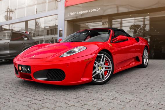 Ferrari F430 4.3 Spider V8 Gasolina At
