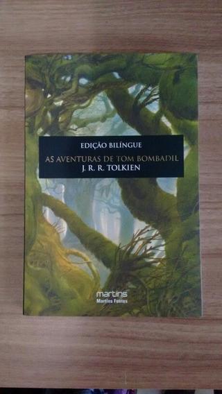 As Aventuras De Tom Bombadil - Edição Bilíngue 2008 Tolkien